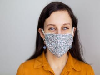 بهترین راهکار برای ضد عفونی کردن ماسک های پارچه ای