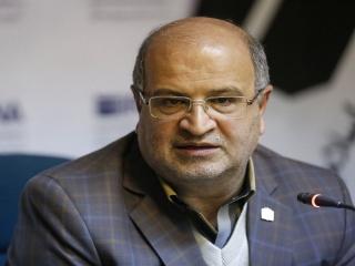 وضعیت کرونا در تهران شکننده است