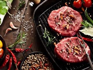 چه نوع خوردنی را جایگزین گوشت قرمز کنیم ؟