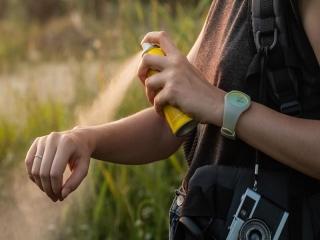 کشف خواص ضد کرونا در اسپری ضد پشه