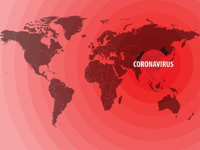 آمار جهانیِ شیوع ویروس کرونا به 25 میلیون مبتلا نزدیک شد