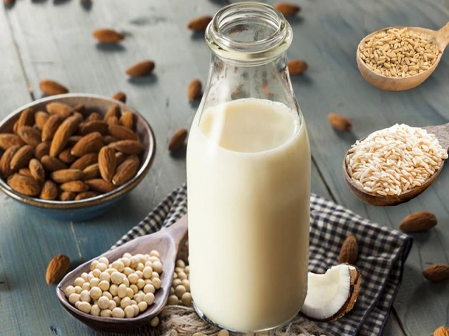 به جای شیر چه بخوریم ؟