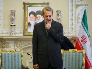 حضور لاریجانی در انتخابات 1400 به چند شرط