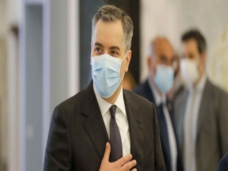 «مصطفی ادیب» به عنوان نخست وزیر لبنان انتخاب شد