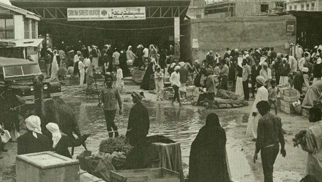 تجارت دبی