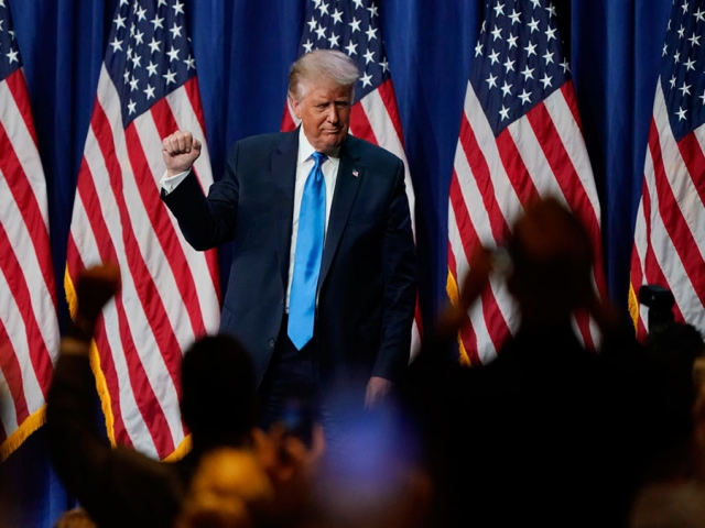 پیروزی ترامپ در انتخابات آینده ریاست جمهوری آمریکا غیر محتمل است