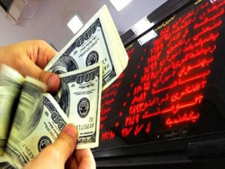 اثر رشد نرخ دلار بر بورس