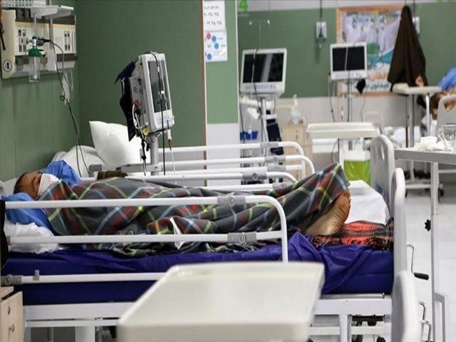 آمار کووید 19 در 24 ساعت گذشته : 1858 مبتلا و 125 فوت شده جدید