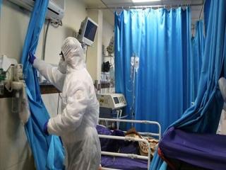 129 فوت شده جدید و 1994 مورد ابتلا به کرونا ، 3702 در حالت وخیم بیماری
