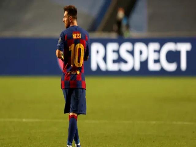 مسی به احتمال 90 درصد در بارسلونا می ماند