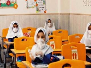 نکات کرونایی که دانش آموزان برای حضور در مدرسه باید رعایت کنند