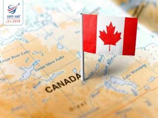 بلیط و قیمت ویزای کانادا به چه صورت می باشد؟