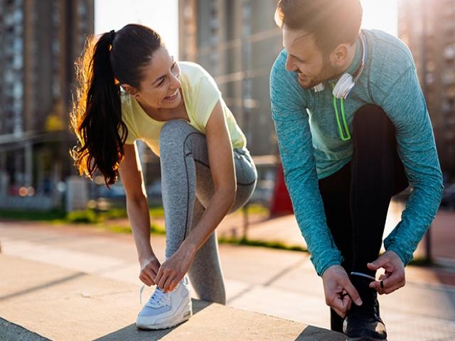 فواید عرق کردن در ورزش ؛ بهترین راه برای سم زدایی بدن