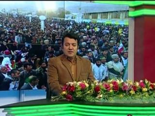گوینده خبر شبکه استانی دنا درگذشت