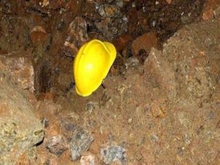 ریزش معدن در هجدک کرمان