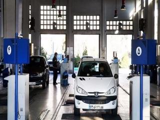 نرخ معاینه فنی خودروها حداقل 40 درصد افزایش می یابد