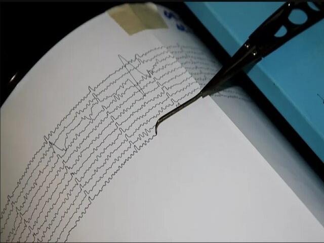 وقوع زلزله 5.1 ریشتری در استان گلستان