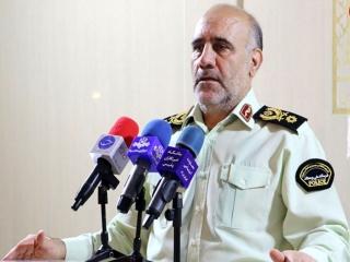 کشف بیش از 13 تن مواد مخدر در تهران