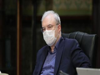 وزیر بهداشت : 2 هزار تخت آیسییو به بیمارستانها اضافه میشود