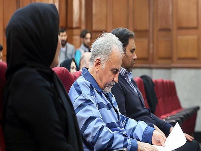 صدور رأی نهایی پرونده محمدعلی نجفی هفته آینده مشخص شد