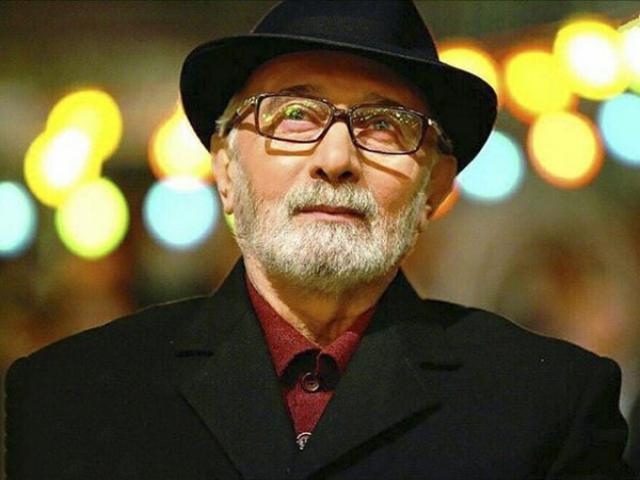 چه خبر از پرویز پورحسینی ، بازیگر معروف سینما و تلویزیون