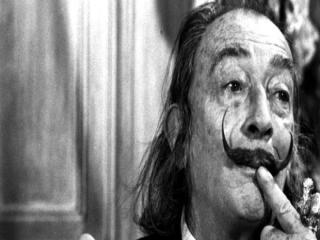 سالوادور دالی، هنرمندی سرکش و عجیب بوده