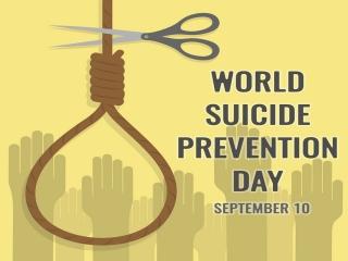 10 سپتامبر ، روز جهانی پیشگیری از خودکشی