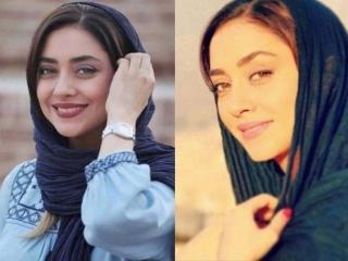 بهاره کیان افشار جزء 10 زن زیبای مسلمان + بازیگر مست عشق در رده نخست