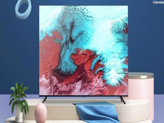پرفروش ترین تلویزیون های 50 اینچ سامسونگ درسال 2020