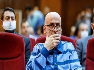 اکبر طبری به 31 سال حبس و ضبط اموال محکوم شد