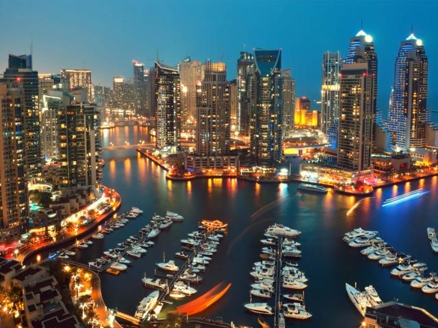 دبی در گذر زمان ، چه شد که تبدیل به گرانترین شهر جهان شد؟