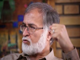عطریانفر: قالیباف توانایی اداره مجلس را ندارد