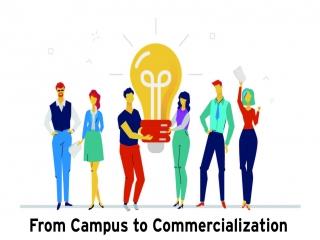 تجاری سازی چیست؟