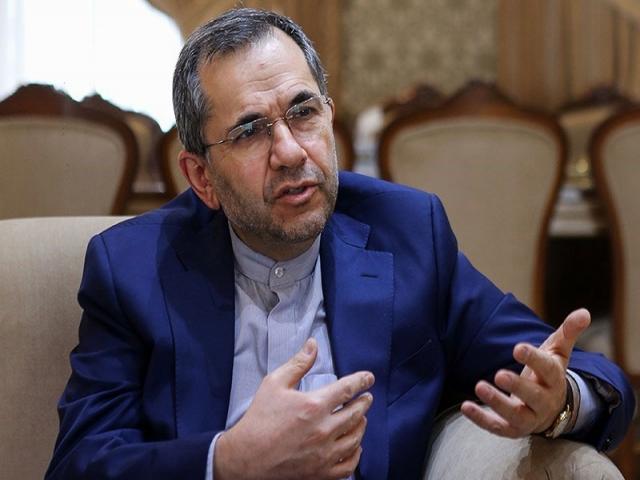 ایران در نامهای به سازمان ملل به تهدیدهای ترامپ  رسماً اعتراض کرد