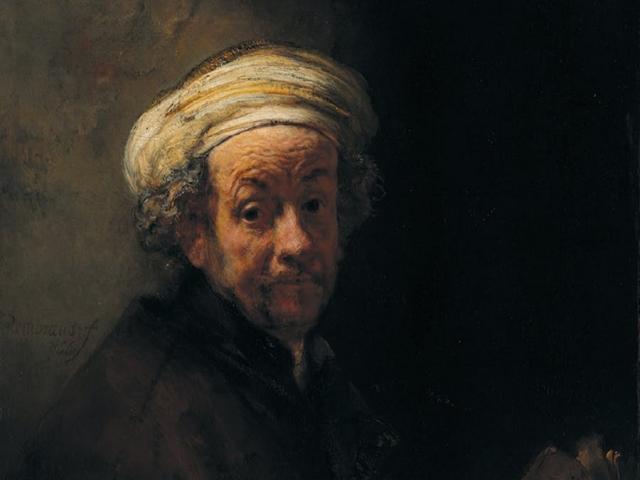 زندگینامه رامبرانت ، سومین نقاش معروف جهان