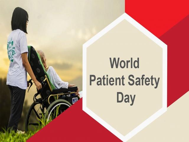 17 سپتامبر ، روز جهانی ایمنی بیمار