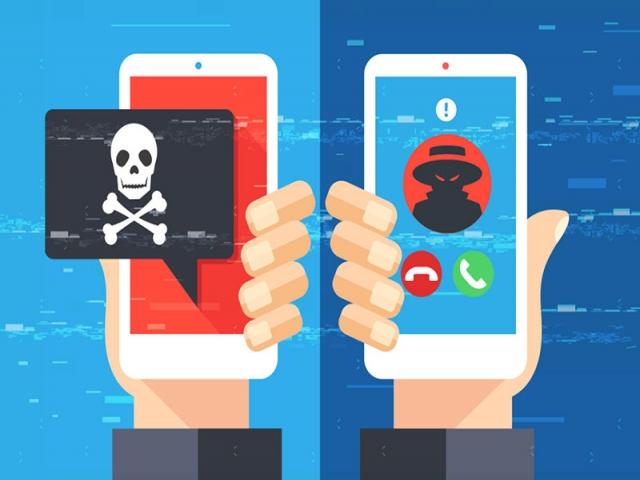 تماس شماره ناشناس (0985138062) که منجر به هک شدن اطلاعات شخصی شد!