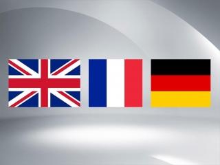 مخالفت بریتانیا ، فرانسه و آلمان با بازگشت تحریم های سازمان ملل علیه ایران