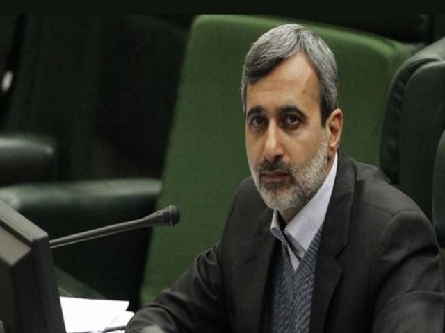 عباس مقتدایی ، نایب رییس کمیسیون امنیت ملی مجلس ، به کرونا مبتلا شد