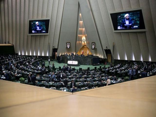 طرح تشکیل استان های جدید در مجلس