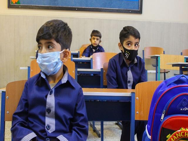 4 دانشآموز البرزی به کرونا مبتلا شدند