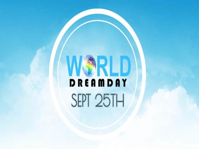 25 سپتامبر ، روز جهانی رویا