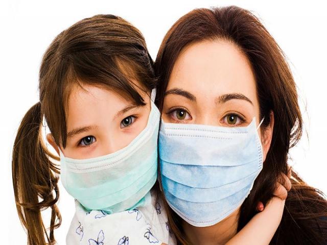 چگونه ماسک بزنیم تا به کرونا مبتلا نشویم ؟