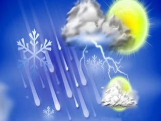 کاهش 6 تا 10 درجهای دمای هوا در کشور