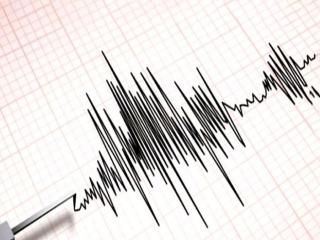 وقوع زلزله 5.2 ریشتری در مراوهتپه استان گلستان