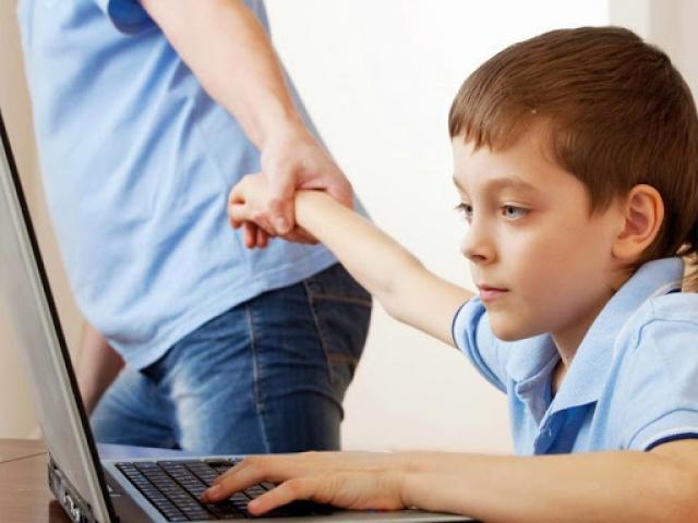 چگونه درفضای مجازی از فرزندم محافظت کنم؟