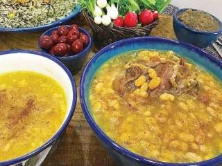 طرز تهیه گوشت لوبیا؛ غذای محلی و جذاب کاشان
