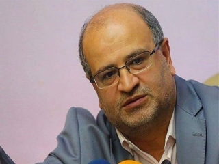 تهران در وضعیت کاملاً بحرانی