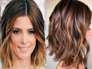 مدل و رنگ مو ؛ پاییز 2020 و زمستان 2021