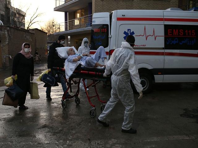 195 جان باخته و 3362 مبتلای جدید کرونا در کشور در 24 ساعت گذشته